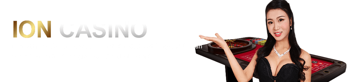 Casino ION